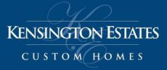 Kensington Estates Custom Homes