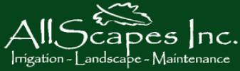 AllScapes Inc. Irrigation - Landscape- Maintenance