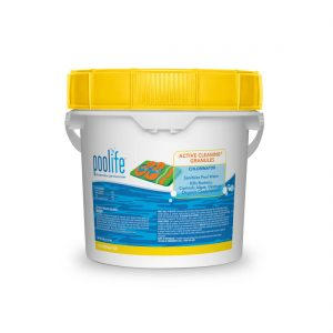 Poolife Active Cleaning Granules