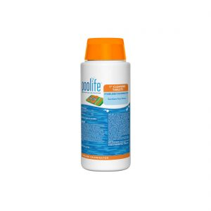"Poolife 1"" Cleaning Tablets"