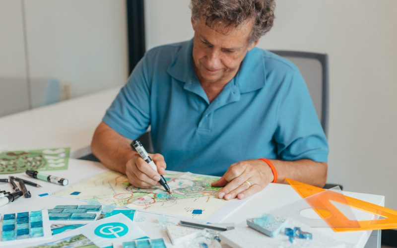 Mike Farley - Claffey Pools Elite Design Consultant