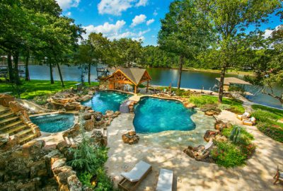 Lakehouse Dreams