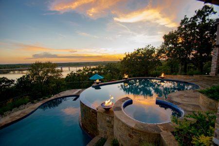 Grandly Gorgeous Lake View