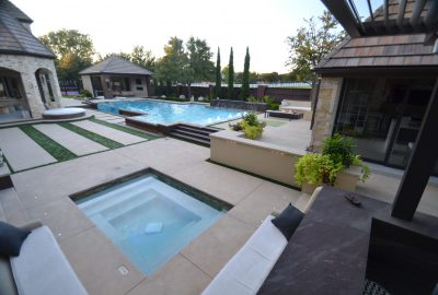 HGTV Ultimate Pool See Thru Pool