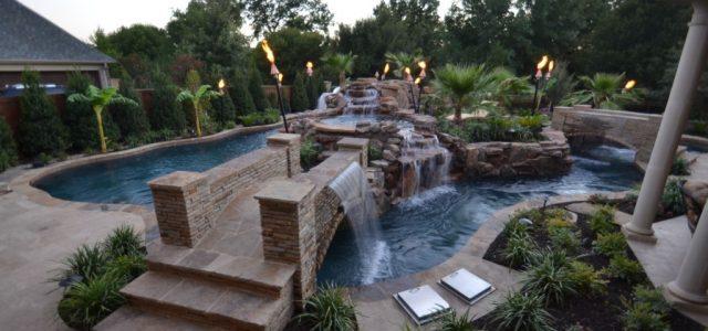 Claffey Pools