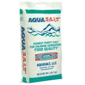 Aqua Salt for Chlorine Generators